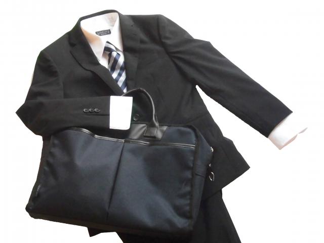 大学入学式バッグ
