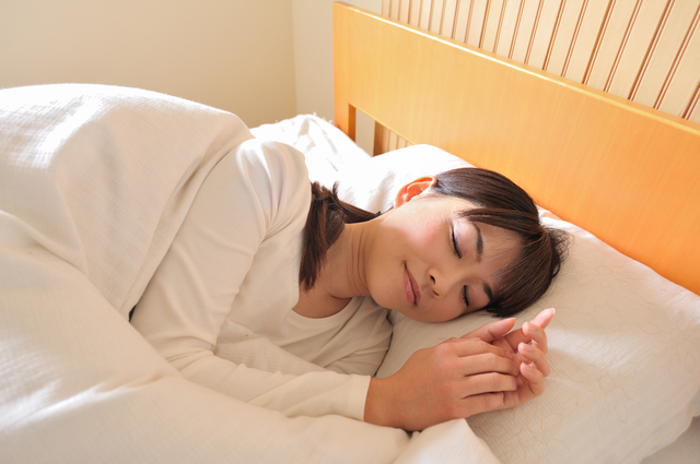 質のいい睡眠