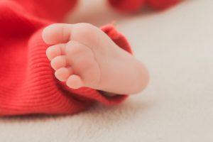産後の骨盤ケア