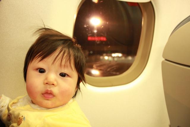 子連れ海外旅行