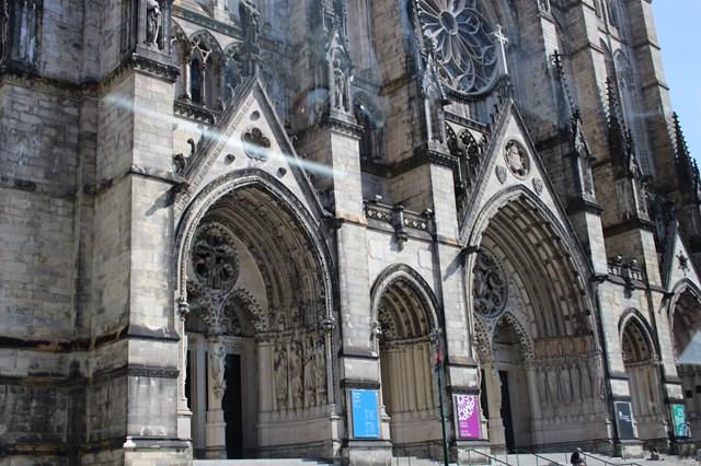 セント・ジョン大聖堂