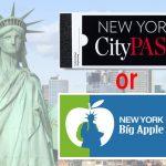 ニューヨーク・ビッグ・アップル・パス