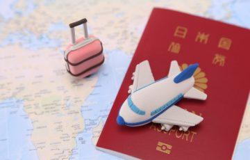 海外旅行 ひとり旅 女子 持ち物